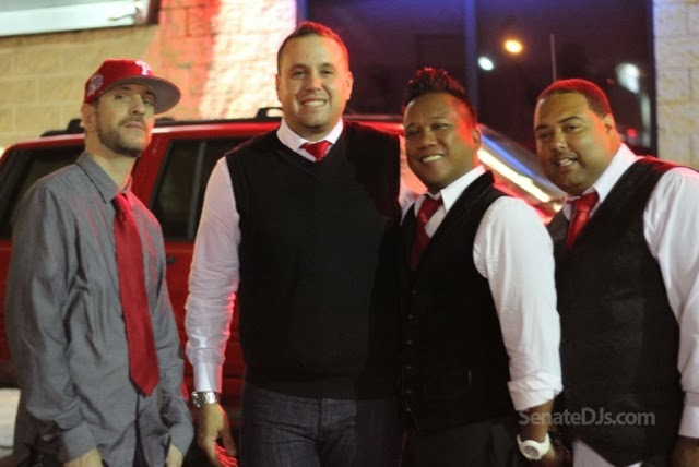 Jersey_dj_crew_Philly_red_tie
