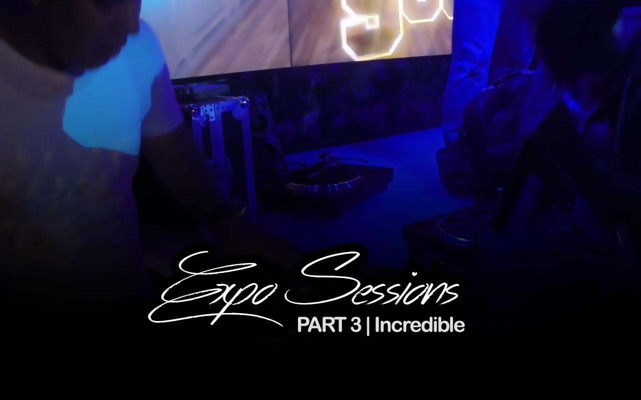 DJ TIMES, MAGAZINE, DJ EXPO, 2014