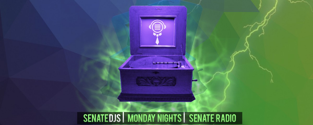 Senate DJs| Musik Box - Volume 11| Kav1ani| Side B