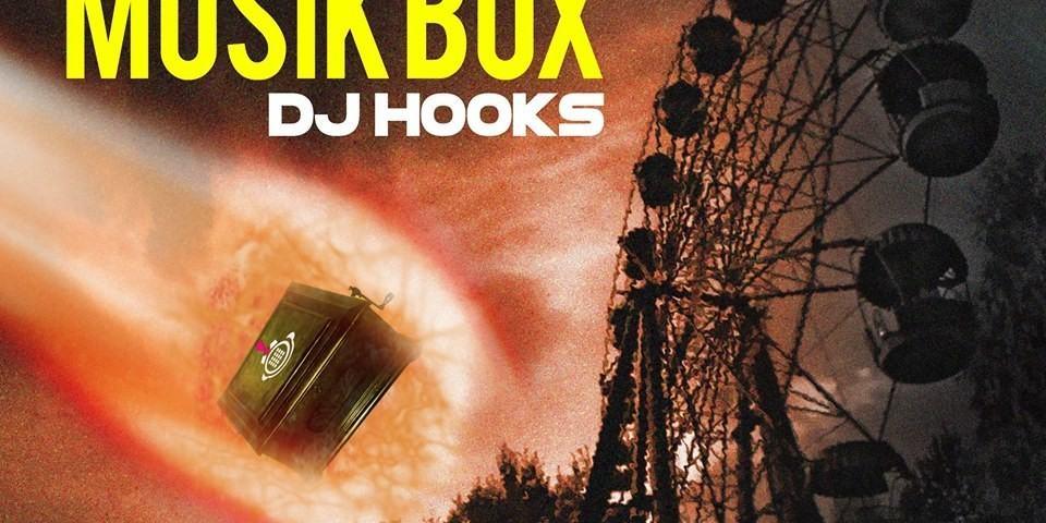 musik box- reloop dj