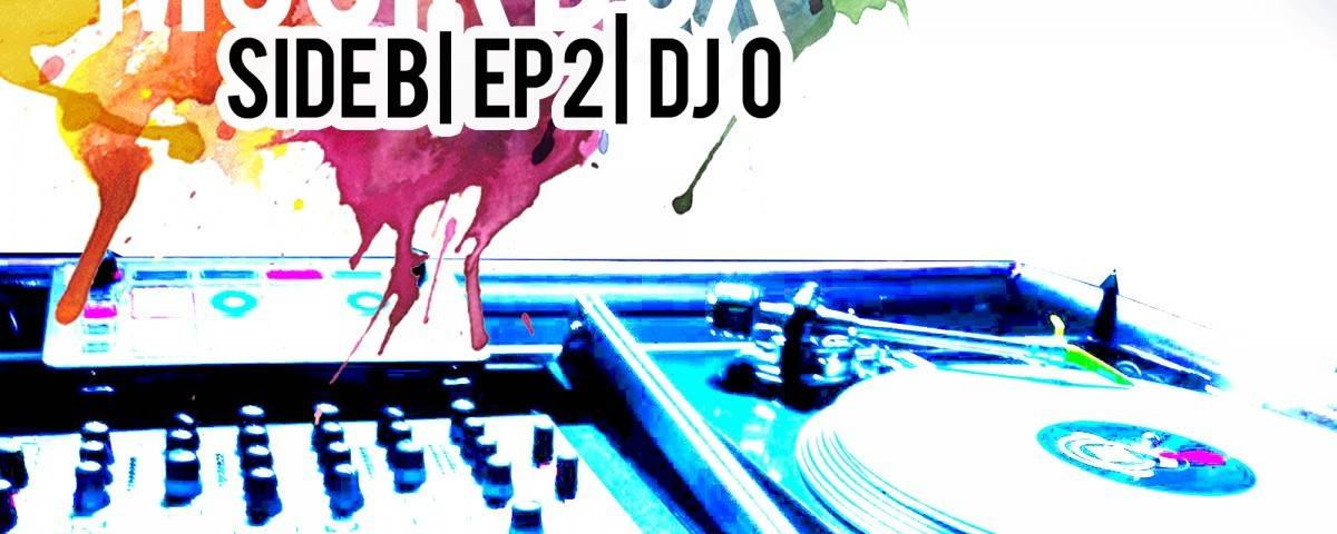 Senate DJs| Musik Box - Season 2 , Volume 3| DJ O|Side B Hosted By DJ Sojo EDM Radio Show