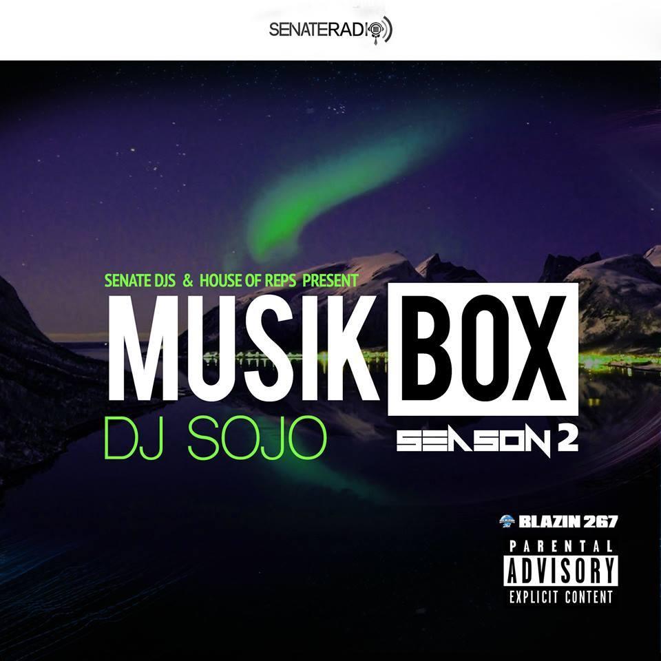 Music Box - senate djs - jon gosselin - jon gosslin - dj sojo - blazin267.com